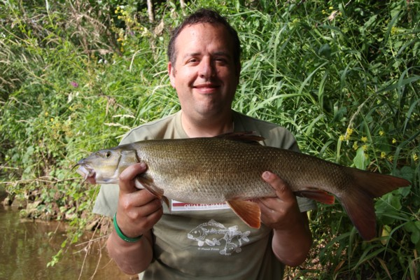 6lbs barbel for Ian