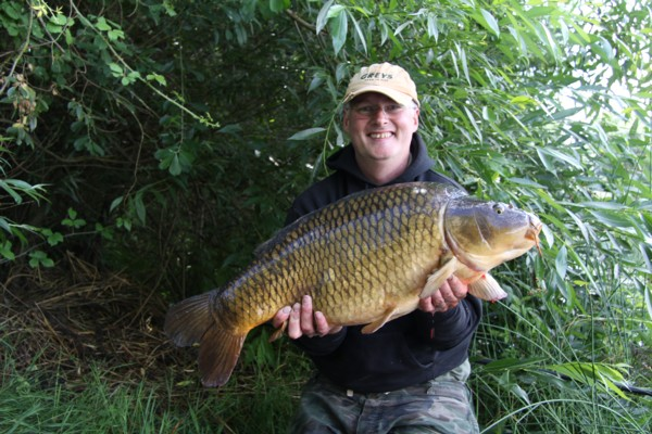 Well done buddy a new pb
