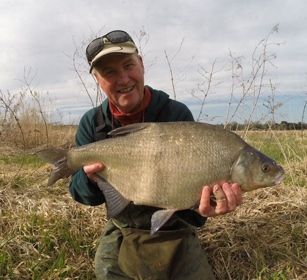 7lbs 6oz bream