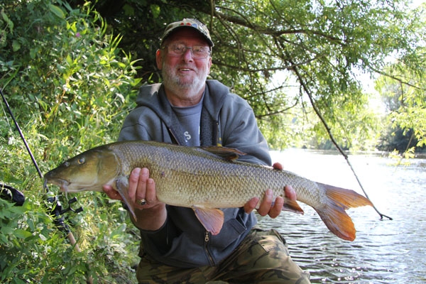 7lb barbel for Mike
